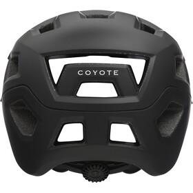 Lazer Coyote Casco, matte black